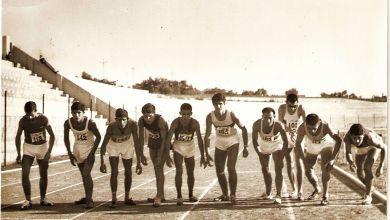 Photo of Le immagini dell'Atletica Sarda degli anni '60