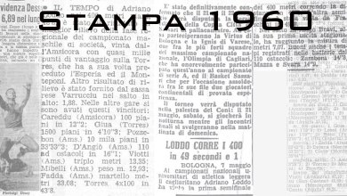 Photo of Il 1960 sugli organi di stampa