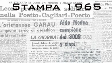 Photo of Il 1965 sugli organi di stampa