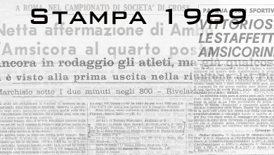 Photo of Il 1969 sugli organi di stampa