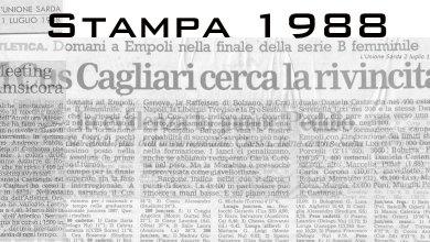 Photo of Il 1988 sugli organi di stampa