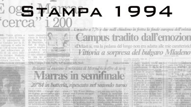 Photo of Il 1994 sugli organi di stampa
