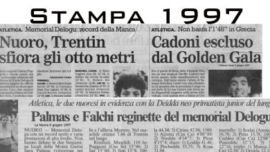 Photo of Il 1997 sugli organi di stampa