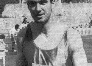 Photo of Alberto Giua
