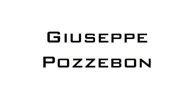 Photo of Giuseppe Pozzebon