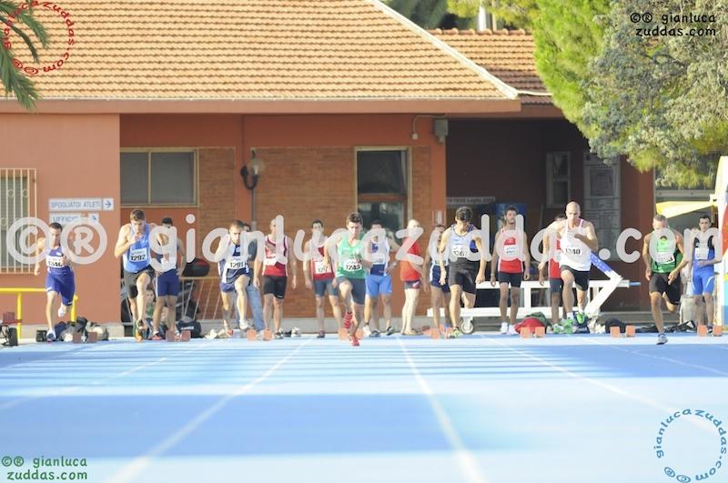 CDS II Fase Regionale, Cagliari, 9 luglio 2011 199