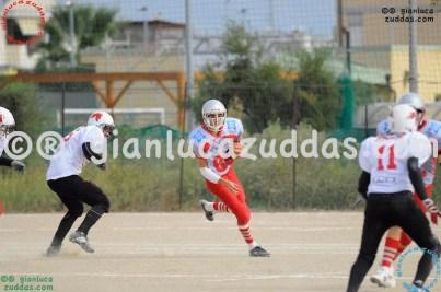 Crusaders Cagliari vs Daemons Martesana, 6-48, 16 ottobre 2011 113