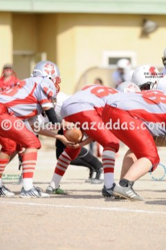 Crusaders Cagliari vs Daemons Martesana, 6-48, 16 ottobre 2011 204