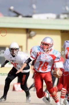 Crusaders Cagliari vs Daemons Martesana, 6-48, 16 ottobre 2011 208