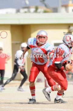 Crusaders Cagliari vs Daemons Martesana, 6-48, 16 ottobre 2011 222
