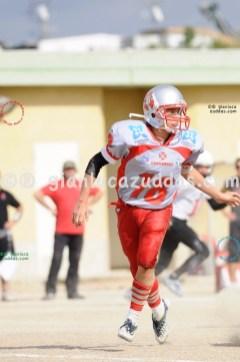 Crusaders Cagliari vs Daemons Martesana, 6-48, 16 ottobre 2011 223