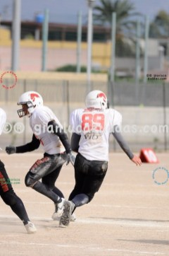 Crusaders Cagliari vs Daemons Martesana, 6-48, 16 ottobre 2011 292