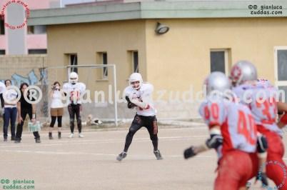 Crusaders Cagliari vs Daemons Martesana, 6-48, 16 ottobre 2011 310
