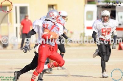 Crusaders Cagliari vs Daemons Martesana, 6-48, 16 ottobre 2011 327