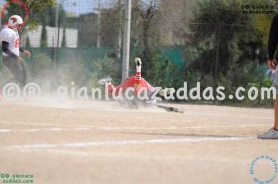 Crusaders Cagliari vs Daemons Martesana, 6-48, 16 ottobre 2011 36