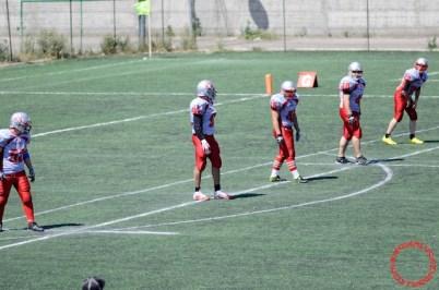 Crusaders Cagliari vs Dragons Salento, 48-0, 29 maggio 2011 136