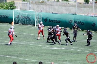 Crusaders Cagliari vs Dragons Salento, 48-0, 29 maggio 2011 168