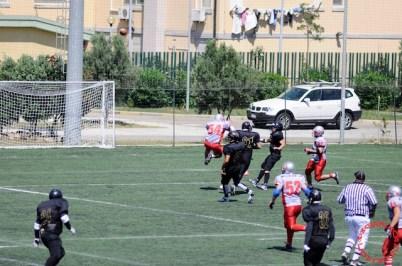 Crusaders Cagliari vs Dragons Salento, 48-0, 29 maggio 2011 190