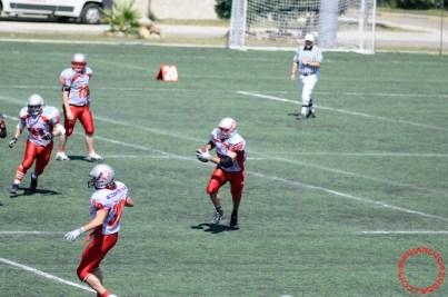 Crusaders Cagliari vs Dragons Salento, 48-0, 29 maggio 2011 199