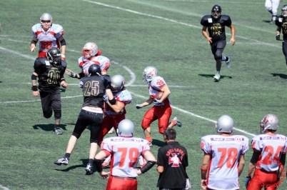 Crusaders Cagliari vs Dragons Salento, 48-0, 29 maggio 2011 219