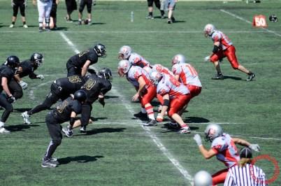 Crusaders Cagliari vs Dragons Salento, 48-0, 29 maggio 2011 223