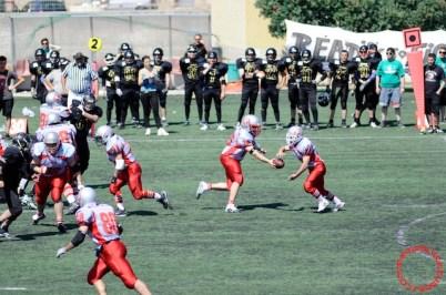 Crusaders Cagliari vs Dragons Salento, 48-0, 29 maggio 2011 231
