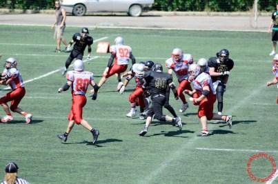 Crusaders Cagliari vs Dragons Salento, 48-0, 29 maggio 2011 233