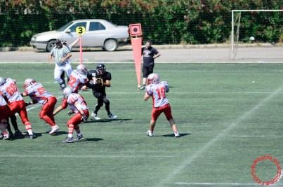 Crusaders Cagliari vs Dragons Salento, 48-0, 29 maggio 2011 243