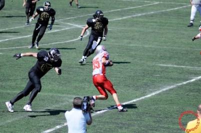Crusaders Cagliari vs Dragons Salento, 48-0, 29 maggio 2011 246