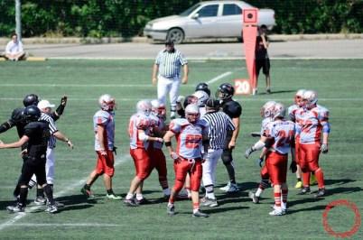 Crusaders Cagliari vs Dragons Salento, 48-0, 29 maggio 2011 268