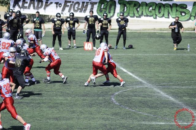 Crusaders Cagliari vs Dragons Salento, 48-0, 29 maggio 2011 273