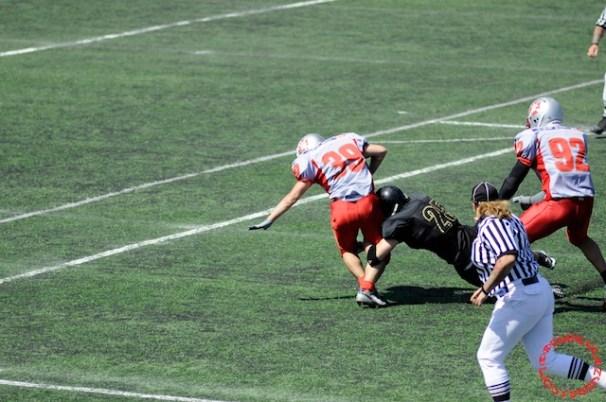Crusaders Cagliari vs Dragons Salento, 48-0, 29 maggio 2011 293