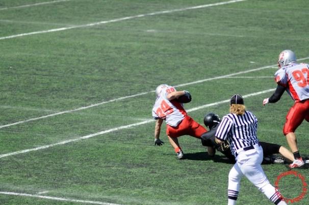 Crusaders Cagliari vs Dragons Salento, 48-0, 29 maggio 2011 294
