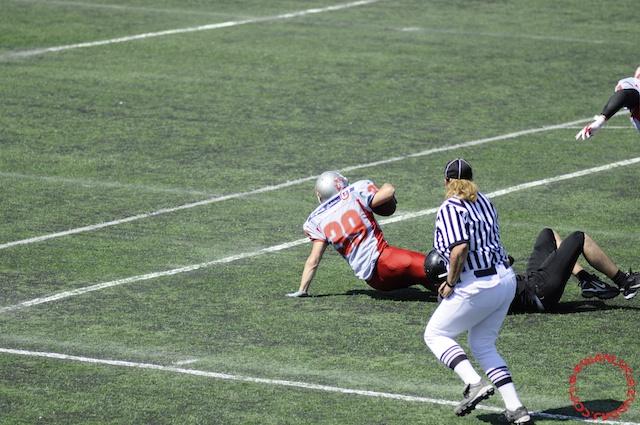 Crusaders Cagliari vs Dragons Salento, 48-0, 29 maggio 2011 295