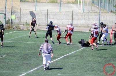 Crusaders Cagliari vs Dragons Salento, 48-0, 29 maggio 2011 308
