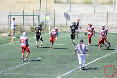 Crusaders Cagliari vs Dragons Salento, 48-0, 29 maggio 2011 310
