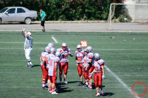 Crusaders Cagliari vs Dragons Salento, 48-0, 29 maggio 2011 315