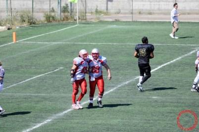 Crusaders Cagliari vs Dragons Salento, 48-0, 29 maggio 2011 319