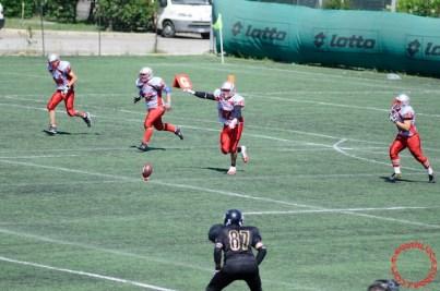 Crusaders Cagliari vs Dragons Salento, 48-0, 29 maggio 2011 321