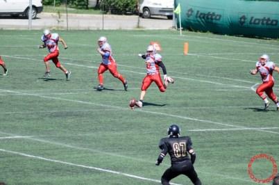 Crusaders Cagliari vs Dragons Salento, 48-0, 29 maggio 2011 322