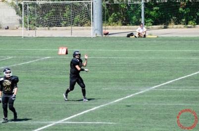 Crusaders Cagliari vs Dragons Salento, 48-0, 29 maggio 2011 46