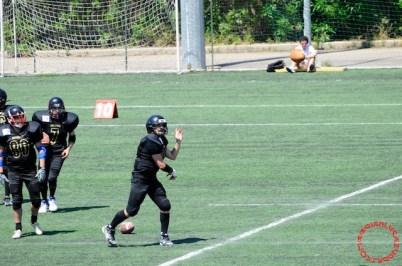 Crusaders Cagliari vs Dragons Salento, 48-0, 29 maggio 2011 50