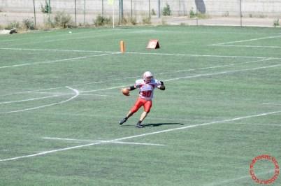 Crusaders Cagliari vs Dragons Salento, 48-0, 29 maggio 2011 98