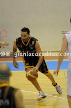 Olimpia Cagliari vs Valentina's Bottegone, 61-52, 22 ottobre 2011 018