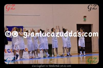 Cus Cagliari vs Umbertide 58-63 006