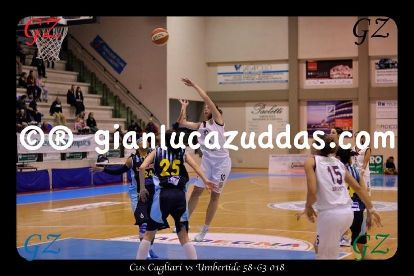 Cus Cagliari vs Umbertide 58-63 018