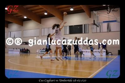 Cus Cagliari vs Umbertide 58-63 020