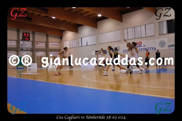 Cus Cagliari vs Umbertide 58-63 024