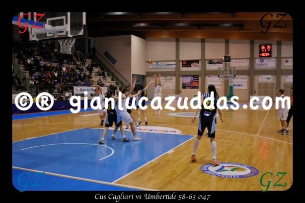 Cus Cagliari vs Umbertide 58-63 047