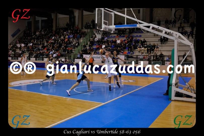 Cus Cagliari vs Umbertide 58-63 056